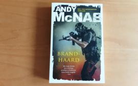 Brandhaard - A. McNab