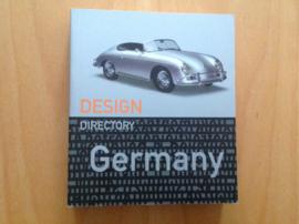 Design Directory germany - M. Godau / B. Polster