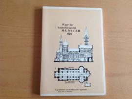 Waar het koepeldragend Munster rijst - F.J.P. Slenders m.m.v. M.K.J. Smeets