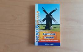 Wereldwijzer Baltische landen - J. Dirkx
