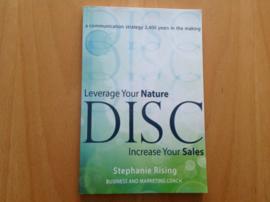 Disc - S. Rising