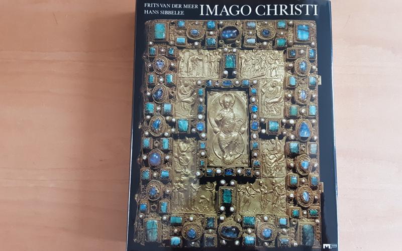 Imago Christi - F. van der Meer