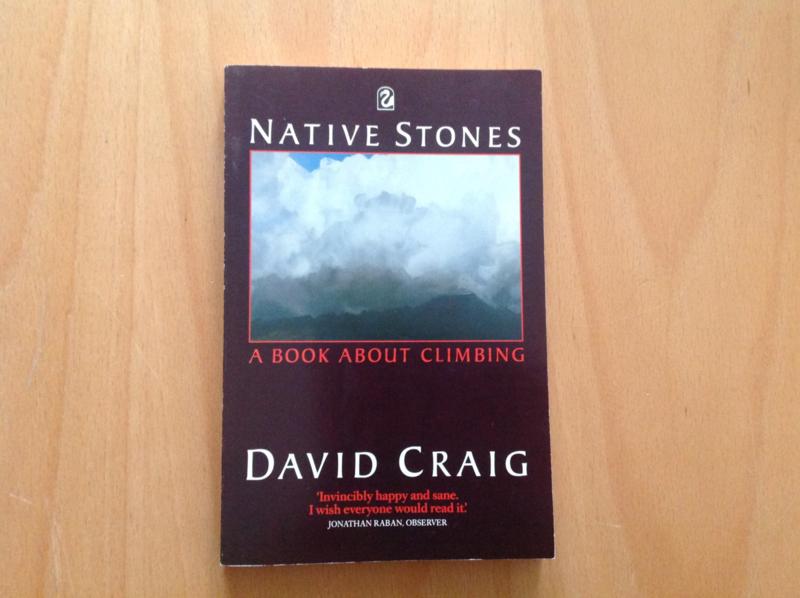 Native stones - D. Craig