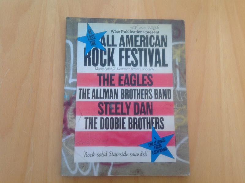 All American Rock Festival