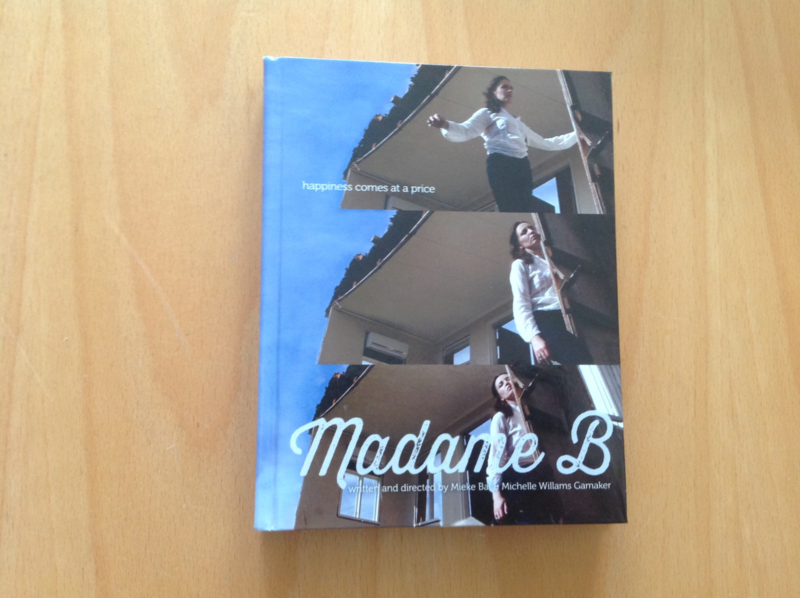 Madame B - M. Bal / M. Williams Gamaker