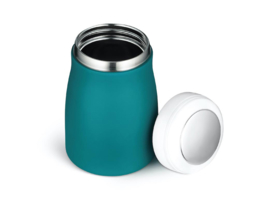 Food Container 500 ml Turquoise
