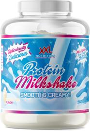 Protein Milkshake 750 gram