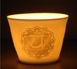 sfeerlicht anahata 4de  chakra