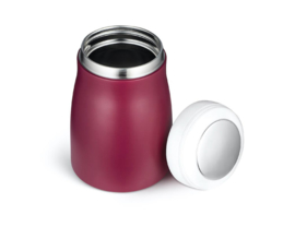 Food Container - 500 ml - Paars