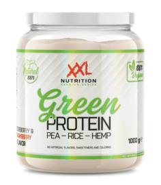 Green Protein 1000 gram
