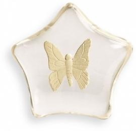 droomstersteentje vlinder