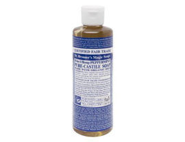 Liquid Soap - 240 ml - Peppermint