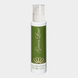 GreenLine Aloe Vera Pure Gel Nieuw! Zonder Parfum! 20