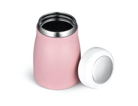 Food Container - 500 ml - Roze