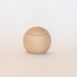 Pallina houten geurkogel 5.0