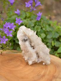 Bergkristal Cluster 272 gram