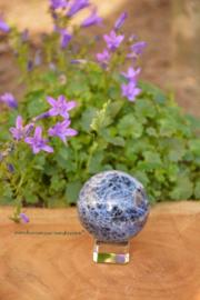 Sodaliet Bol 5 cm diameter 157 gram