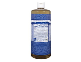 Liquid Soap - 475 ml - Peppermint