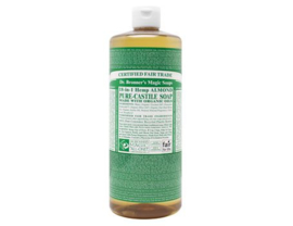 Liquid Soap - 475 ml - Almond