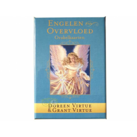 Engelen van overvloed doreen virtue