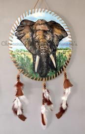 Verkocht !! The Elephant Verkocht !!