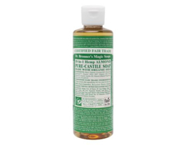 Liquid Soap - 240 ml - Almond