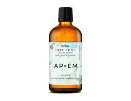 Calm Rose Hip Oil - Face - 100ml