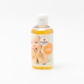 Baby Badolie Mandarijn 150 ML