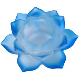 Sfeerlicht Lotus Blauw