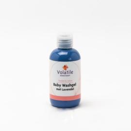Baby Washgel Lavendel 100 ML