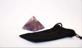 Amethist Piramide