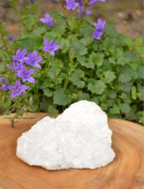 Bergkristal Cluster 256 gram