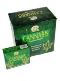 cannabis wierookkegeltjes