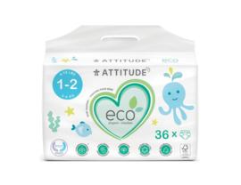Luiers Wegwerp Eco 1-2 (3-6kg) - Size 1-2 (3-6kg)