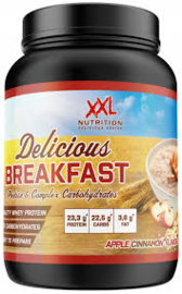 Delicious Breakfast 1000 gram