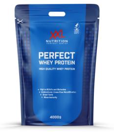 Perfecte weiproteïne 750 gram