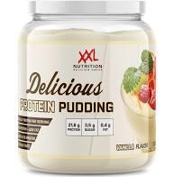 Delicious Protein Pudding
