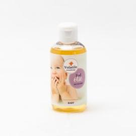 Baby Badolie Lavendel 150 ML
