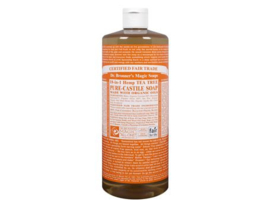 Liquid Soap - 475 ml - Tea Tree