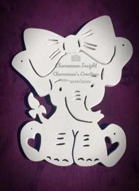 Lola the Elephant