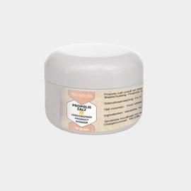 Propolis Zalf donker 30 ml