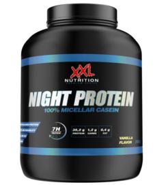Night Protein 750 gram