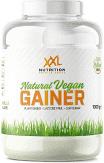 Natural Vegan Gainer 1000gram
