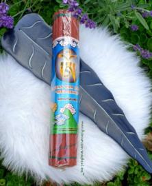 tibetaans Ohm chakra balance mini sticks wierook