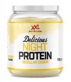 Delicious Night Protein 700 gram