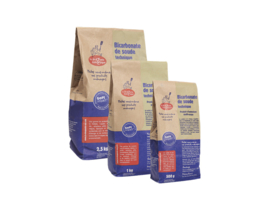 Baking-Soda - Zuiveringszout - 1 kg