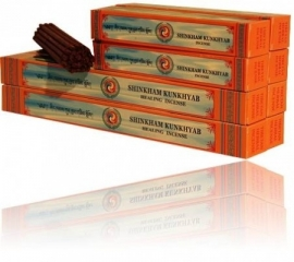 Healing herbal incense small