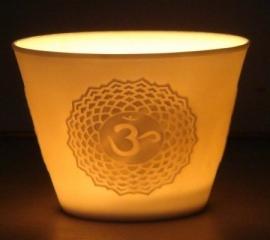sfeerlicht sahasrara 7de chakra