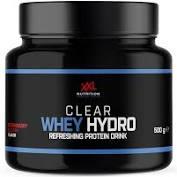 Clear Whey Hydro