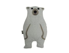 Knuffelige ijsbeer